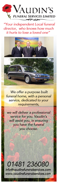 Vaudins Funeral Services